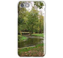 Peaceful Stream iPhone Case/Skin