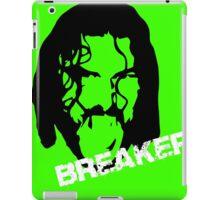Breaker iPad Case/Skin
