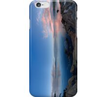 Moville Shoreline at Dusk iPhone Case/Skin