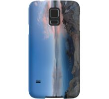 Moville Shoreline at Dusk Samsung Galaxy Case/Skin