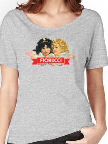 FIORUCCI 3 Women's Relaxed Fit T-Shirt