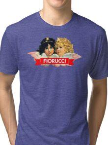 FIORUCCI 3 Tri-blend T-Shirt