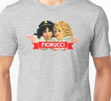 FIORUCCI 3 Unisex T-Shirt
