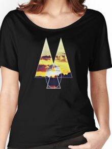 Dream Array, Brighter Days Soon. Women's Relaxed Fit T-Shirt