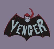 Venger Gray  Kids Clothes