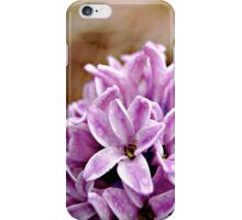 hyacinth - iPhone cover  iPhone Case/Skin