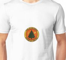 California Division of Forestry Unisex T-Shirt