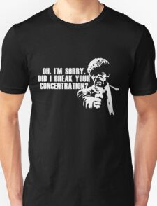 Jules is sorry T-Shirt