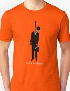 Death of a Salesman Unisex T-Shirt