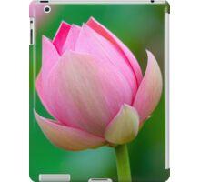 Just a bud iPad Case/Skin