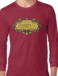 Sparrow & Nightingale  Long Sleeve T-Shirt