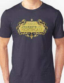 Sparrow & Nightingale  T-Shirt