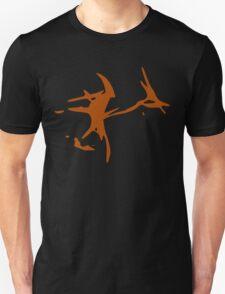 Fossil Dinosaur Pterodactyl T-Shirt