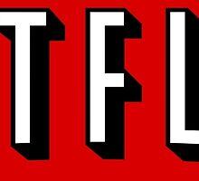 Netflix and Chill by angga80