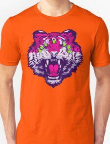 Seven-Eyed Tiger T-Shirt