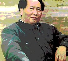MAO by Terry Collett