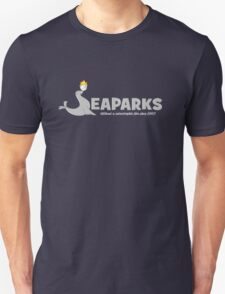 Seaparks (dark) T-Shirt