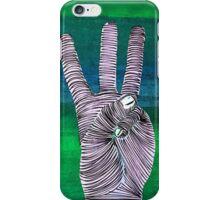Lib 484 iPhone Case/Skin