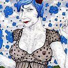Lady Cervi by Jeremy Baum