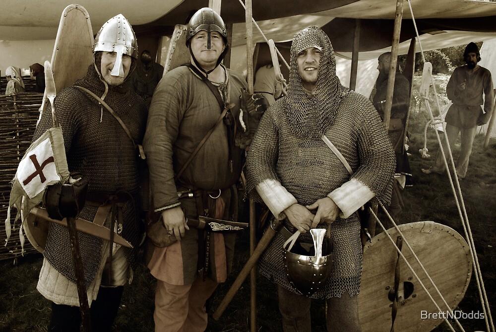 1066 by BrettNDodds