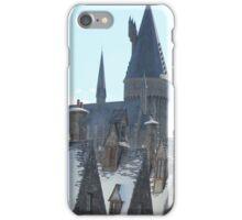 Hogsmeade iPhone Case/Skin