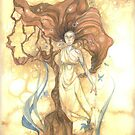 Tree Spirit by Laura Cristescu