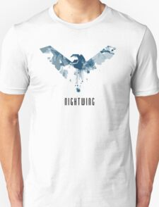 Broken Nightwing T-Shirt