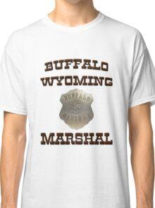 Buffalo Marshal Classic T-Shirt