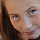 Hypnotic Eyes by Denitsa Dabizheva