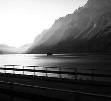2011 - the lake by moyo