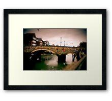 Arundel Framed Print