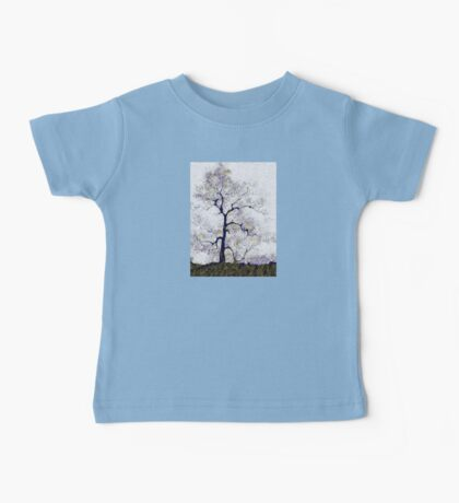 Dance Without Moving Baby Tee