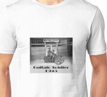 Buffalo Soldier MP Unisex T-Shirt