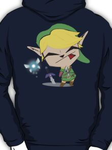 Link-Gir (full size) T-Shirt