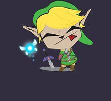 Link-Gir (full size) Hoodie