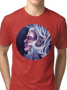 Thranduil Tri-blend T-Shirt