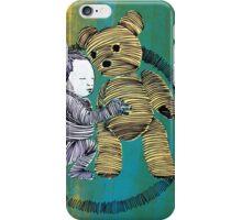 Lib 491 iPhone Case/Skin