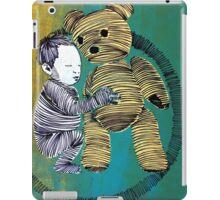 Lib 491 iPad Case/Skin