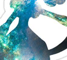 Lucario used aura sphere Sticker
