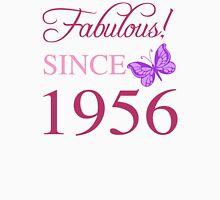 Fabulous Since 1956 T-Shirt