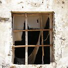Window  of Memories Crete  by mikequigley