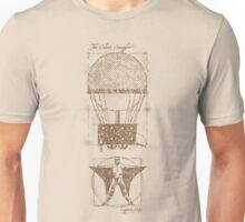 The Silent Smuggler Unisex T-Shirt