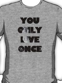 Julian Casablancas - You Only Live Once Tee T-Shirt