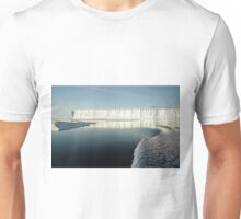 Bright Day Iceberg, Ross Sea, Antarctica  Unisex T-Shirt