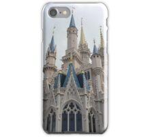 Magic Kingdom Castle iPhone Case/Skin