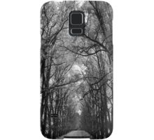 Into the Trees Samsung Galaxy Case/Skin