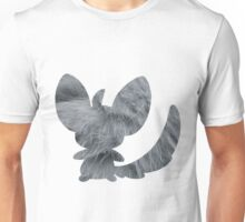 Minccino used tail slap Unisex T-Shirt