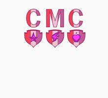 CMC Cutie marks Unisex T-Shirt