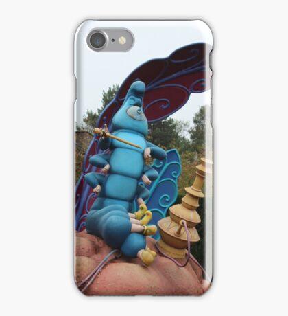 The Catipillar iPhone Case/Skin