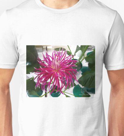 Leggy dame Unisex T-Shirt